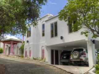 Majestic 5 Bedroom Villa with Private Terrace in the West End