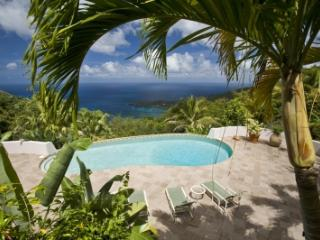 Magical 3 Bedroom House in Tortola