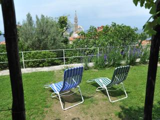 Piran Garden apartment 1