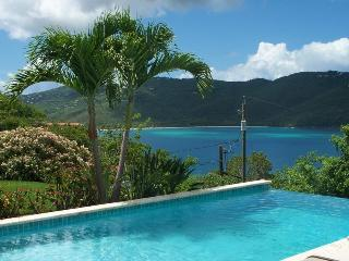 St. Somewhere at Magen's Bay, St. Thomas - Ocean View, Gated Community, Pool, Magens Bay