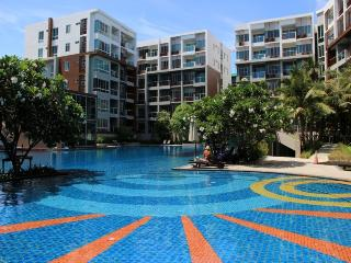 Condos for rent in Khao Takiab: C6066 - Prachuap Khiri Khan Province vacation rentals