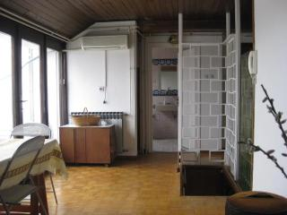 70's flat in the Center of Zagreb