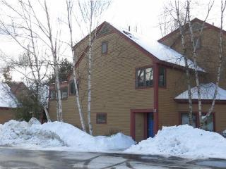 Beautiful Large Townhouse In the Heart of Waterville Valley
