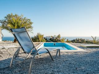 Dicreet & quiet cottage with private pool, Rincon de la Victoria