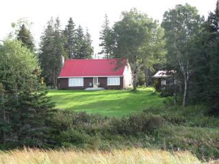 Sand Point House -  Ocean Front Vacation Home, Port Hawkesbury