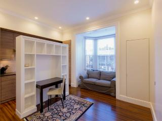 Beacon Hill Boston Furnished Studio - 94 Charles Street Unit 3