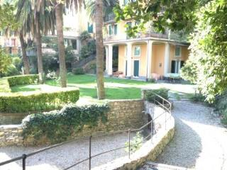 Garden Villa 100 metres from the Beach, Santa Margherita Ligure