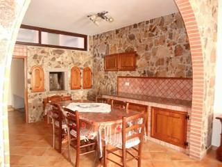 Lovely flat in rustic style,Cabras Sardinia