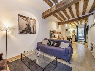 Apartment with Terrace Latin Quarter 2 bedrooms - Morzine vacation rentals