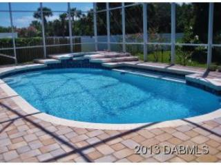 Luxury Ocean Breeze - Ponce Inlet vacation rentals