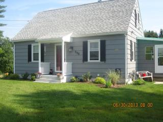 Berkshire's Getaway ---Peace & Tranquility - Pittsfield vacation rentals