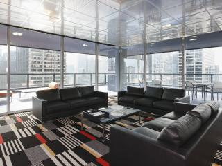 Modern 1 Bedroom off Michigan Ave Downtown Chicago - Illinois vacation rentals