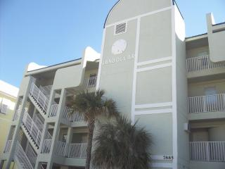 Navarre Sanddollar Penthouse East end GULF FRONT
