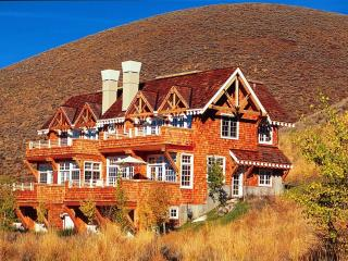 Adorable townhouse in Warm Springs, Idaho, Ketchum