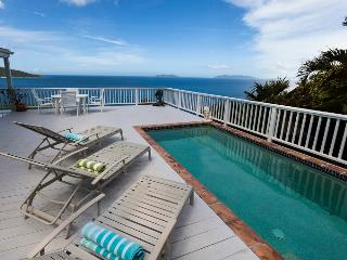 Carefree | Mahogany Run, St. Thomas, USVI | 3 Bedrooms, 3.5 Baths