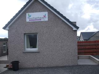 Buchanhaven Holidays, Orkney, Kirkwall