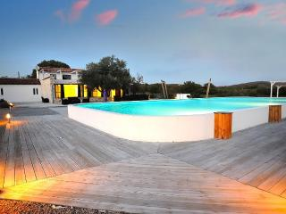 Villa in Rovinj with big pool & beach volley - Rovinj vacation rentals
