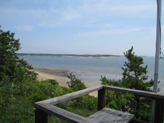 Wellfleet Waterfront - 3862