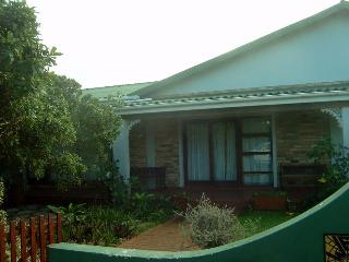 FOGYS -  Self Catering Accommodation., Cannon Rocks