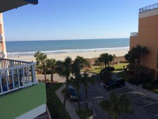 Gorgeous Condo, Breathtaking View, On The Ocean, Myrtle Beach