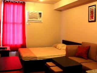 Fully Furnished Condo Unit for Long Term Rent - Pasig vacation rentals