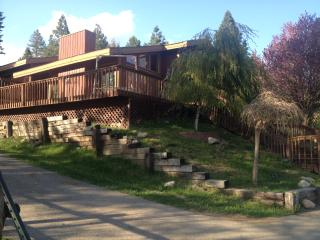 Ranch House  2014 Remodel! Central Heat/AC!, Coeur d'Alene