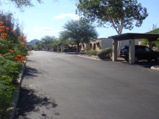 Starr Pass Resort Area -  Gem Show - Rental #1, Tucson