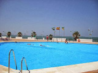 Apartment next to the beach - El Puerto de Santa Maria vacation rentals
