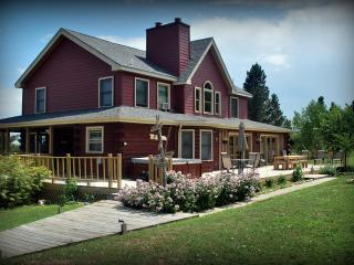 White Tail Ridge Bed & Breakfast - Wil's Bunk - South Dakota vacation rentals