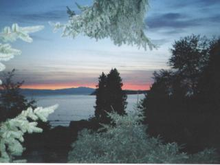 Away at the Bay Cottage - Sechelt vacation rentals