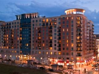 Luxury Condo in National Harbor - Near the Capitol, Fort Washington