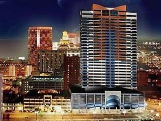 Wyndham Skyline Tower Atlantic City 1BR