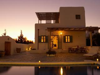 villa Helidoni romantic and private pool villa, Lachania
