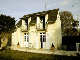 Saint Briac Little House, Ardenais
