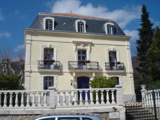 Luxury chateau in South of France, Lamalou-les-Bains