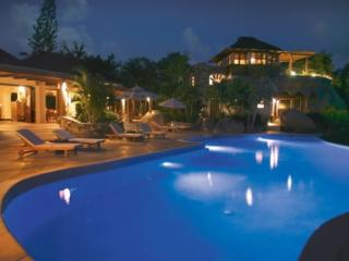 Wonderful 4 Bedroom Villa with Private Terrace in Little Trunk Bay