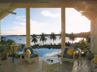 4 Bedroom Villa with view of Prickly Bay on Grenada, Lance aux Epines
