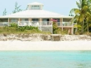 7 Bedroom Villa with Veranda & View in Grace Bay, Providenciales