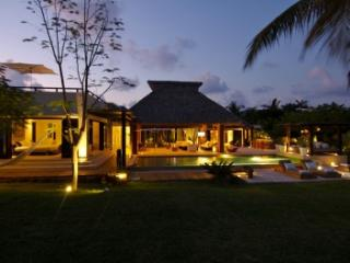 5 Bedroom ViIlla with Infinity Salt Water Pool in Punta Mita, Punta de Mita