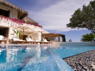 Spacious 6 Bedroom Estate in Punta Mita, Punta de Mita