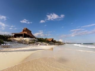 5 Bedroom Home with Private Pool in Tulum