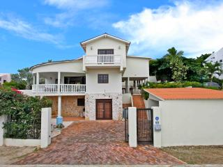 Gorgeous villa with pool, Spanish Water, 4-8 pers - Curacao vacation rentals