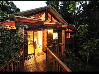 Wanggulay Too Luxury Cairns Holiday TreeTops Home - Cairns vacation rentals