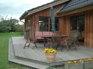 Vacation Home in Dümmer - 1453 sqft, natural, quiet, comfortable (# 5030), Warsow