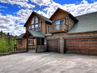#4 Castle Glen Dream Estate - Big Bear Lake vacation rentals