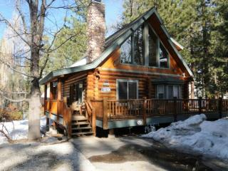 #16: Pine Lodge - Big Bear Lake vacation rentals