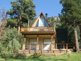 Peak View - 4 bedrooms with great views, Estes Park