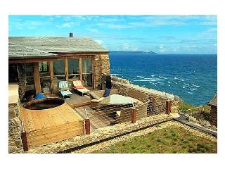 Cornish Beach House - France vacation rentals