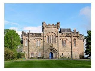 C13th Scottish Castle - France vacation rentals