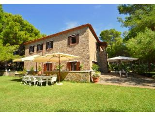 Villa Serena - France vacation rentals